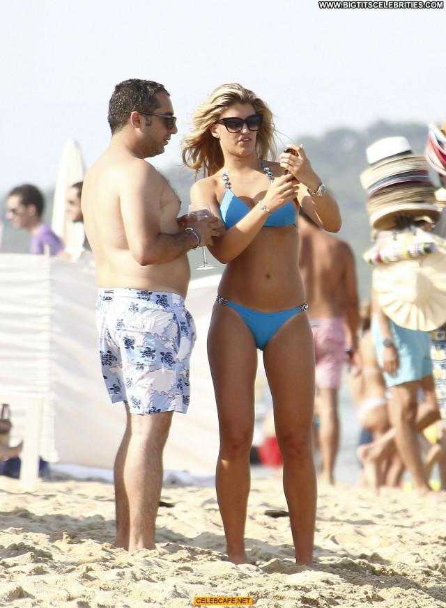 Amy Willerton No Source  Bikini Beautiful Celebrity Posing Hot Saint