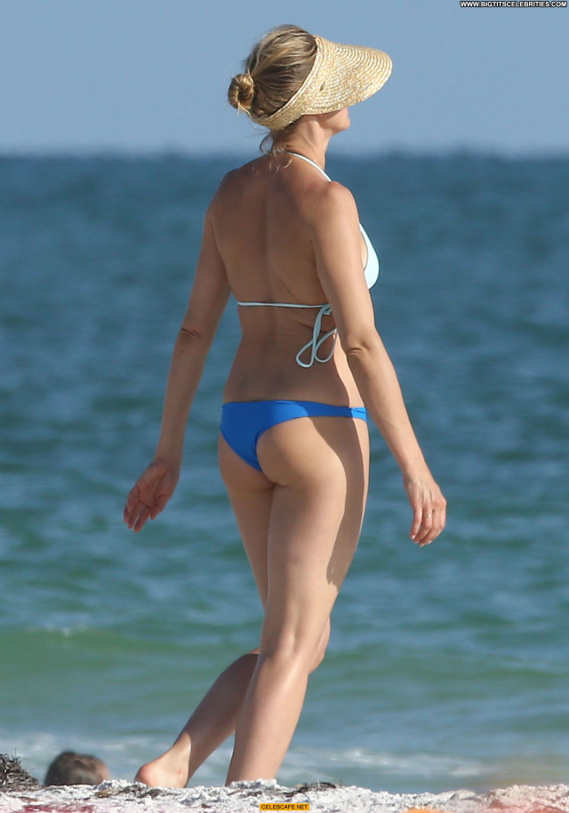 Cameron Diaz No Source  Posing Hot Celebrity Bikini Beautiful Babe