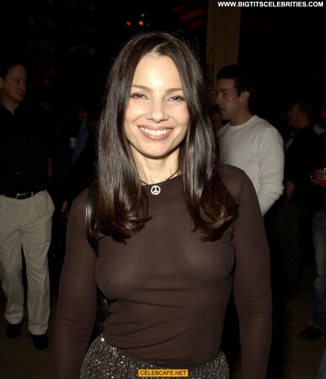 Fran Drescher No Source Nude Babe Boobs Big Tits Posing Hot Celebrity