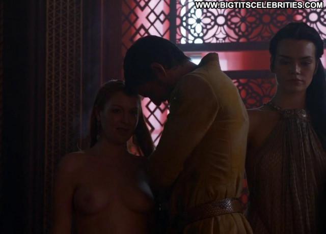 Josephine Gillan Game Of Thrones Big Tits Celebrity Nude Busty