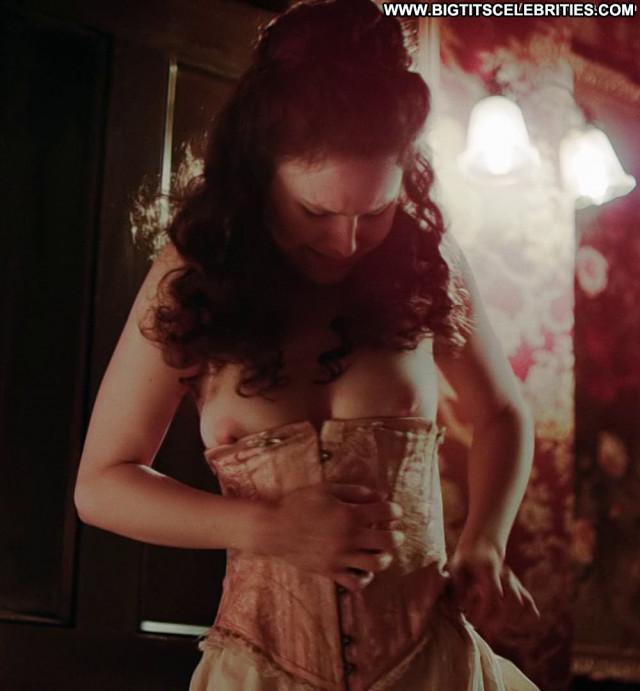 Rachel Korine The Knick Beautiful Bar Toples Hospital Big Tits