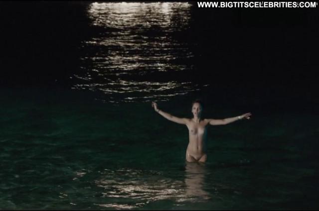 Lola Le Lann No Source Skinny Big Tits Bush Babe Celebrity Beautiful