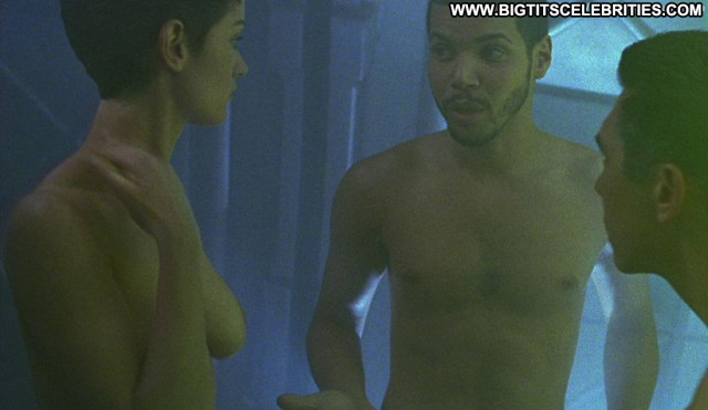 Robin Tunney The Mentalist Medical Adventure Topless Big Tits Babe