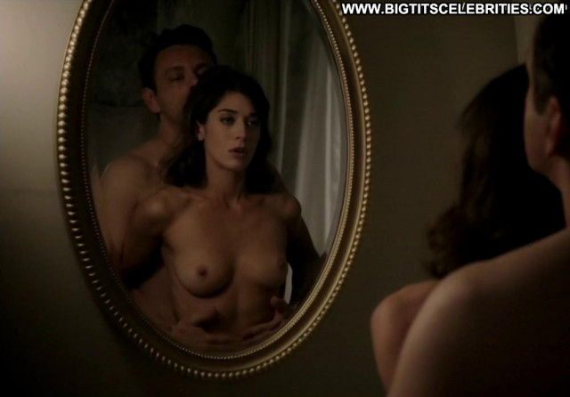 Lizzy Caplan Masters Of Sex  Beautiful Celebrity Breasts Big Tits
