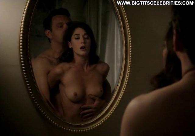 Lizzy Caplan Masters Of Sex Sex Massage Nude Beautiful Celebrity