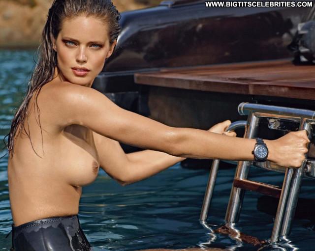 Emily Didonato The Pool Bikini Model Pool Nude Big Tits Beautiful