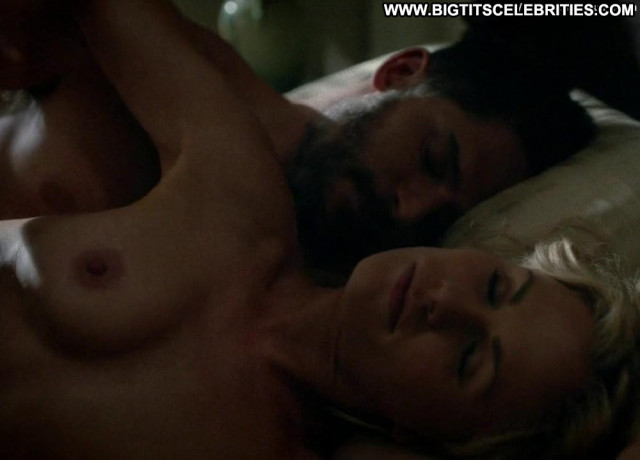Anna Paquin True Blood Sea Big Tits Toples Topless Babe Beautiful