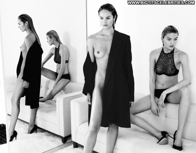Martha Hunt Photo Shoot Celebrity Heels Beautiful Breasts Photo Shoot