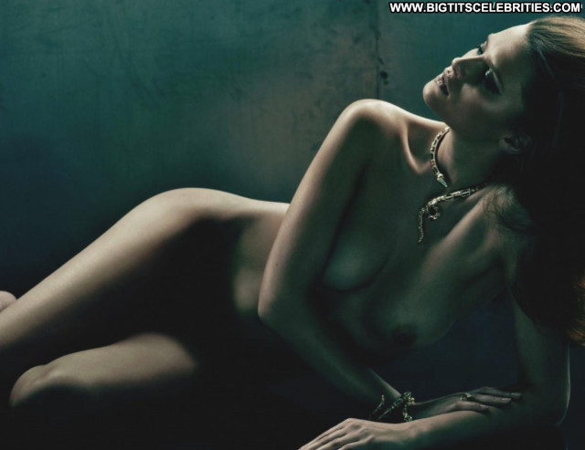 Elena Melnik Numero Magazine Breasts Photo Shoot Babe Posing Hot
