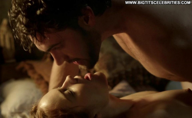 Hera Hilmar Da Vinci S Demons Beautiful Sex Scene Posing Hot Ass Bus