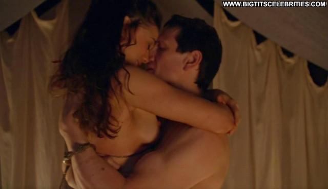 Jenna Lind No Source Beautiful Nude Celebrity Spa Nice Breasts Big