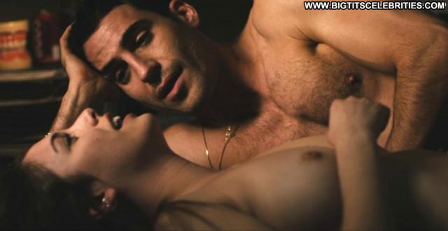 Blanca Suarez The Pelayos  Breasts Spain Babe Posing Hot Big Tits