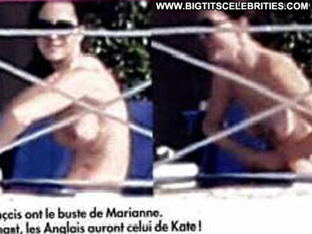 Kate Middleton French Magazine Topless Private Babe Paparazzi Wife