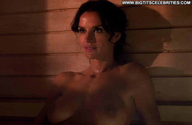 Kate Orsini Are You Here Sauna Sex Posing Hot Busty Pussy Celebrity