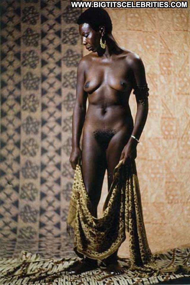 Nina Simone Nude Danish Posing Hot Glamour Private Celebrity Perfect