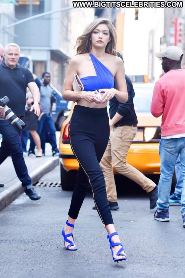 Photos New York New York Babe Beautiful Celebrity Photoshoot Posing