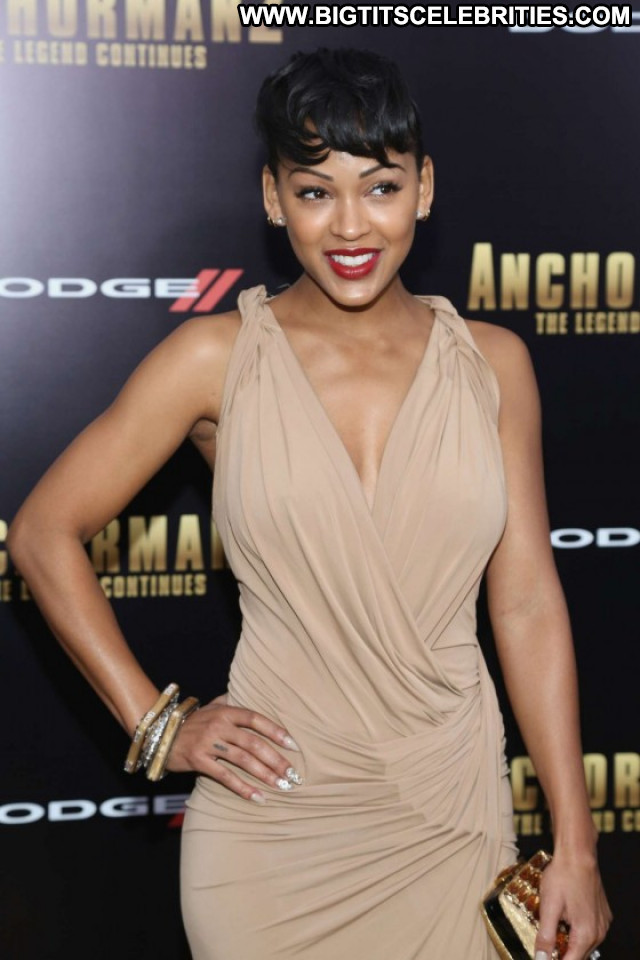 Meagan Good New York Paparazzi Babe Beautiful New York Celebrity
