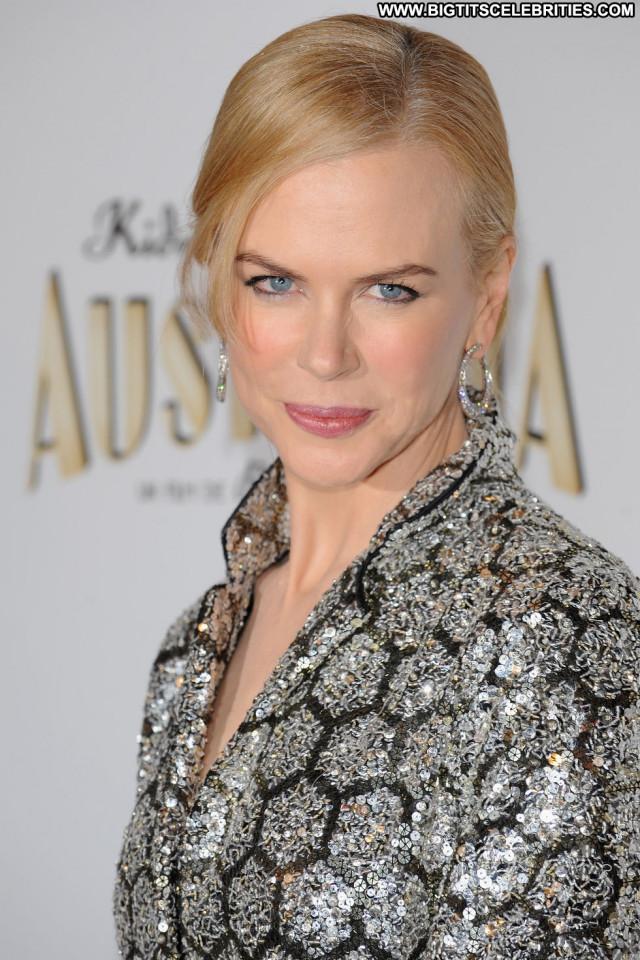 Nicole Kidman No Source Paris Paparazzi Beautiful Posing Hot
