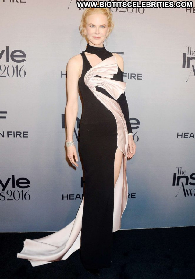 Nicole Kidman Los Angeles Babe Awards Paparazzi Los Angeles Angel
