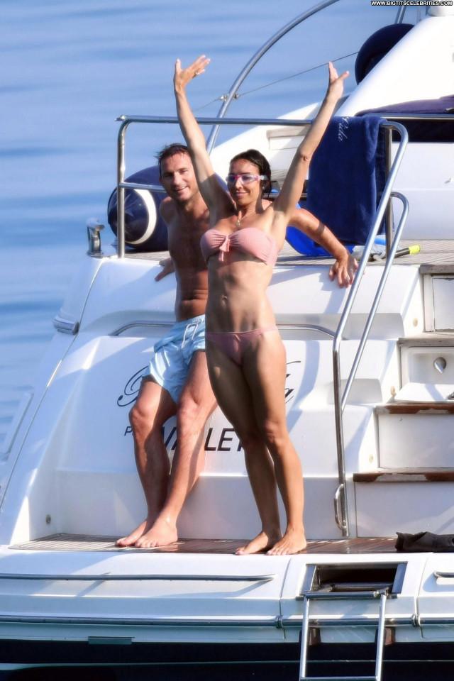 Christine Bleakley A Day Yacht Celebrity Irish Sexy Babe Sex