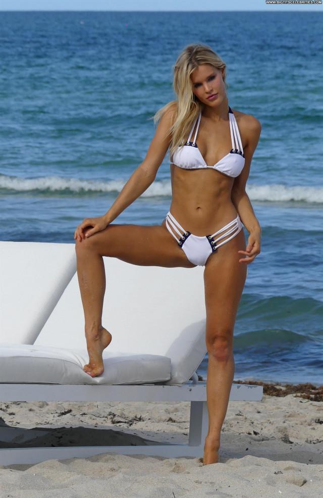 Joy Corrigan Sports Illustrated Celebrity Sexy Babe Posing Hot Sex