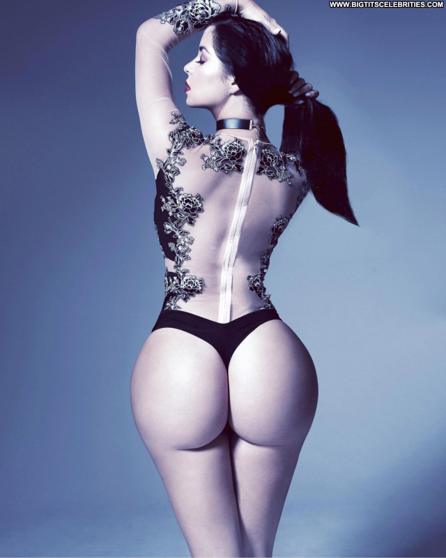 Maria Sharapova No Source Celebrity Babe Thong Sexy Italian Ass