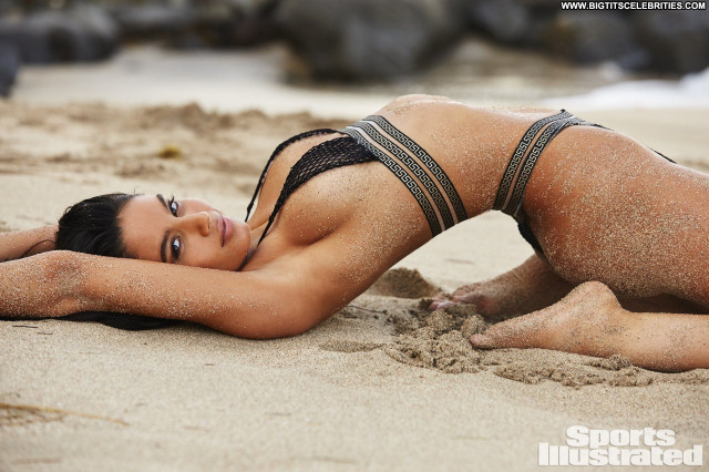 Anne De Paula Sports Illustrated Swimsuit Celebrity Sport Model