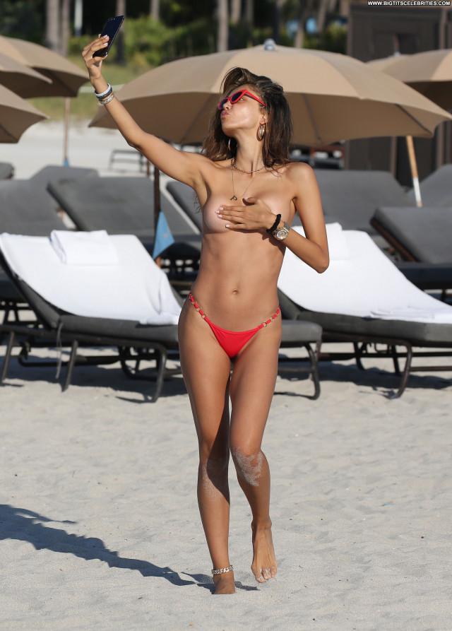 Patricia Contreras The Beach Legs Posing Hot Sexy Beautiful Celebrity