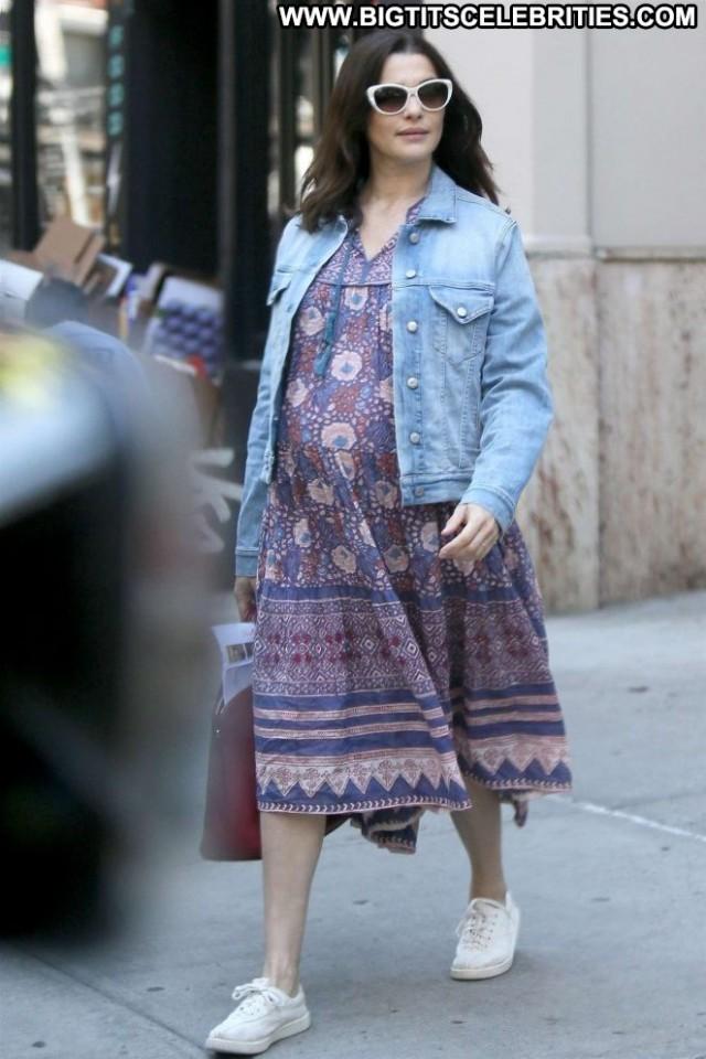 Rachel Weisz New York Babe Posing Hot Apartment Celebrity Beautiful