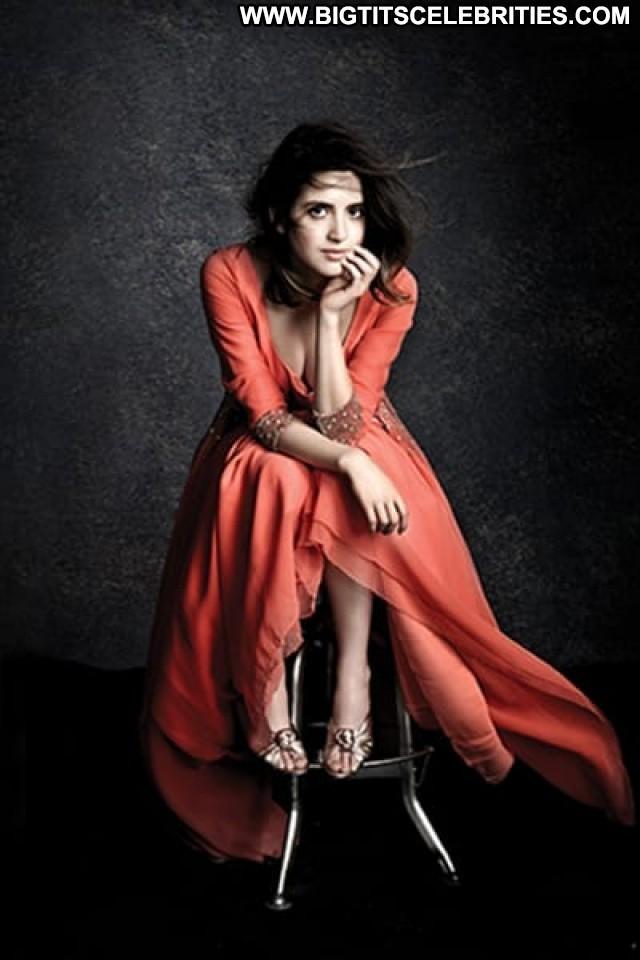 Laura Marano Palm Springs  Magazine Celebrity Posing Hot Beautiful