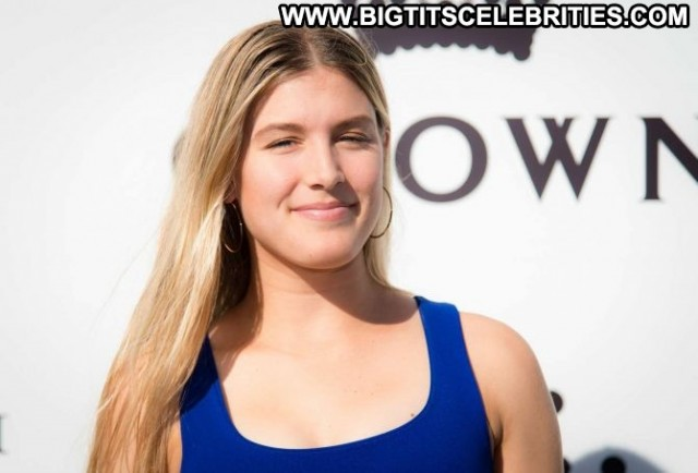 Eugenie Bouchard No Source Party Babe Paparazzi Beautiful Celebrity