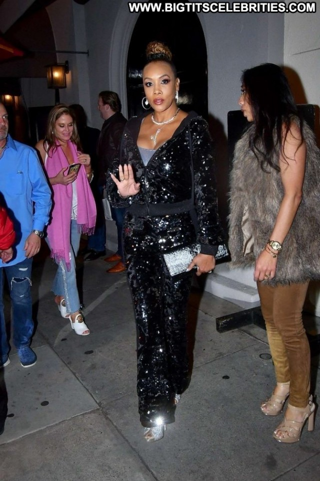 Vivica A West Hollywood Celebrity Posing Hot Beautiful West Hollywood