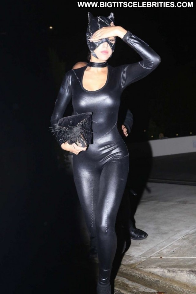 Kate Hudson Halloween Party Beautiful West Hollywood Babe Party