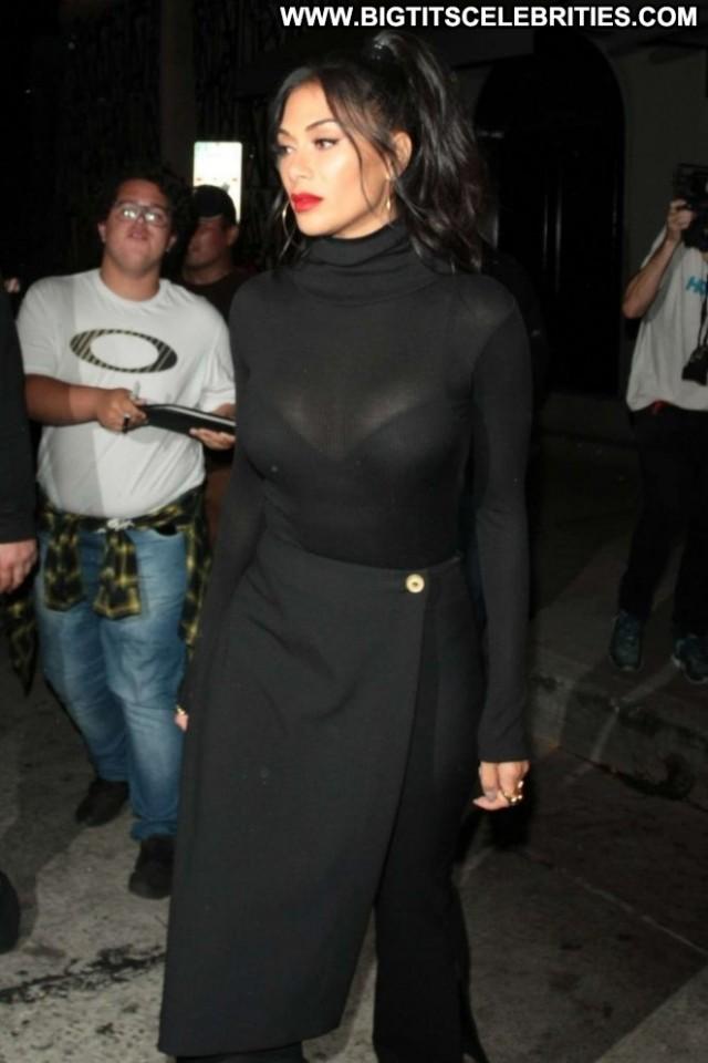 Nicole Scherzinger West Hollywood West Hollywood Paparazzi Babe