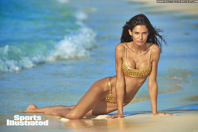 Sports Illustrated Sports Illustrated Swimsuit Posing Hot Celebrity