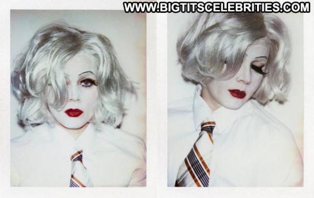 Amy Adams No Source Magazine Garage Celebrity Beautiful Posing Hot