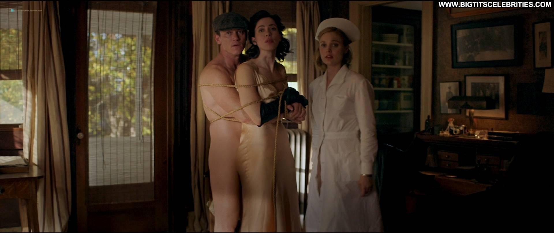 Bella Heathcote Professor Marston And The Wonder Women ...