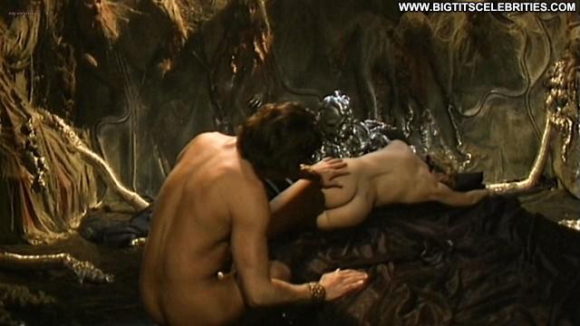 Claudia Taylor Scene Posing Hot Nude Full Frontal Beautiful Celebrity