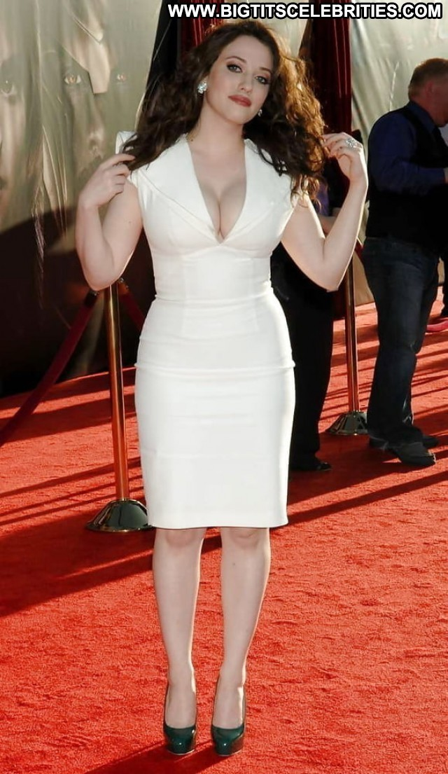 Kat Dennings No Source Babe Beautiful Celebrity Posing Hot